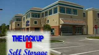 The Lock Up Self Storage