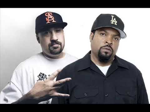 the truth behind the Cypress Hill and Ice Cube Beef