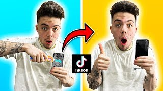 I Tested VIRAL TikTok Life Hacks... **THEY WORKED**