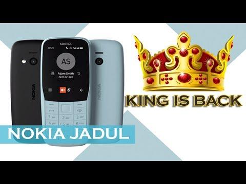 Review Singkat Nokia 3310 Reborn. Omaigat!!!.