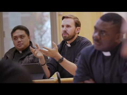 13th Annual Seminary Benefit Dinner