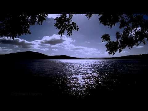 Ludwig Van Beethoven's Moonlight Sonata -Relaxing Tranquil Classical Instrumental Piano Music