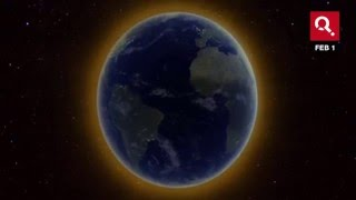 Earth Is Made Up Of Two Planets, New Study Claims