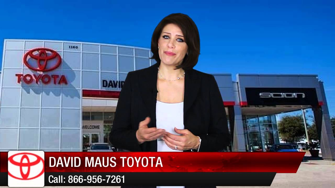 sanford fl david maus toyota in sanford five star review youtube. Black Bedroom Furniture Sets. Home Design Ideas