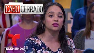 Capítulo: Uno La Quiere Y La Otra La Odia😠😍🤷| Caso Cerrado | Telemundo