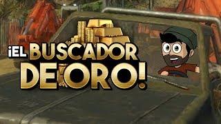 ¡EL BUSCADOR DE ORO! ⭐️ Gold Rush #1 | iTownGamePlay