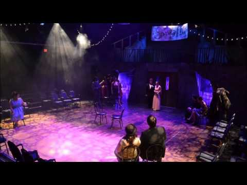 Intermission Mix for Carrie the Musical
