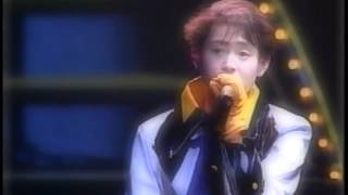 LIVE AT 東京厚生年金会館 1993.04.06 第2部 M1 Saturday Night Fantasy...