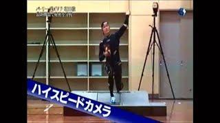 和田毅 ストレートの秘密を最新科学が分析 (2011.02.06)