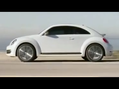 New Vw Beetle A5 Funny Commercial Nostalgic Tv Ad Carjam Car Hd 2017 You