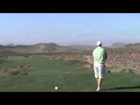 Coral Canyon Golf Course Utah