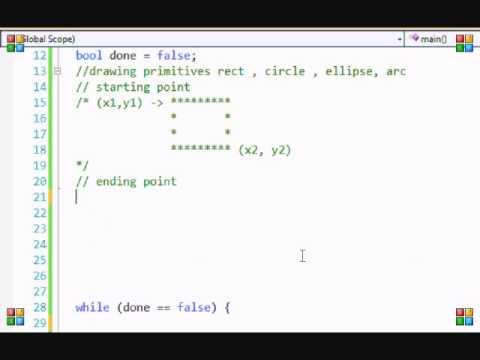 allegro 5 tutorial c++ pdf