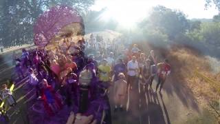 PANTS OFF RACING, Inc. - The Almost 10K (and 5k) for Pancreatic Cancer Highlight Reel