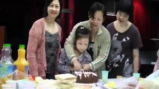 與媽媽及兒童歡渡母親節:大家玩紙杯傳聲筒遊戲 thumbnail