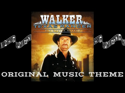 Walker Texas Ranger - The Eyes of the Ranger