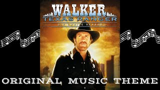 Walker Texas Ranger - The Eyes of the Ranger.wmv