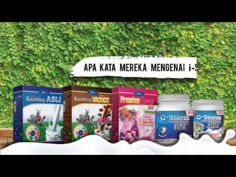 i-sihat: TASTY-TESTED-TRUSTED