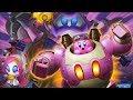 Kirby Star Allies - All Artwork