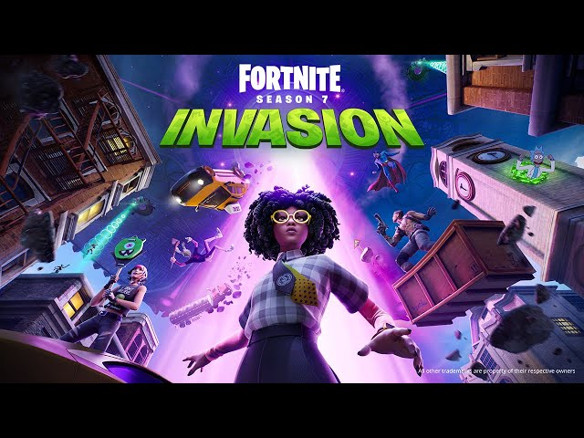 Pass The Versace Fortnite Fortnite Chapter 2 Season 7 Now Live With The Ability To Play As Superman Fly In A Ufo Report Latestly