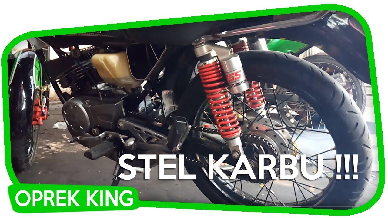 setting rx-king karbu standart (mrkc malang) by. kingveonk - youtube