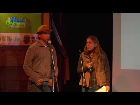 Cannabis Science Pub April 2016 Organic Certification Part 5 Josh Kelly Dragonfly Earth Medicine
