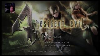 Resident evil 4 #5 Saving ashley again