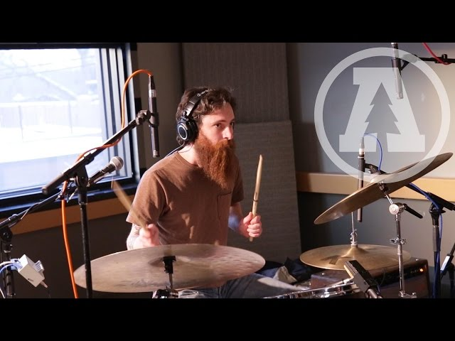 Banditos - Golden Grease (Audiotree)