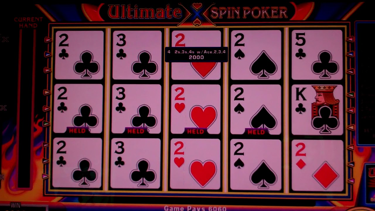 Spin Jackpots