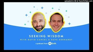 45: Our Approach To Content Marketing (Full Episode) | Seeking Wisdom Show (Podcast)