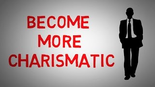 The Charisma Myth animated book summary - How to become more charismatic