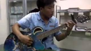 Trang lưu bút ngọt ngào - Thành Trung
