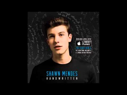 A Little Too Much - Shawn Mendes (Audio) [From