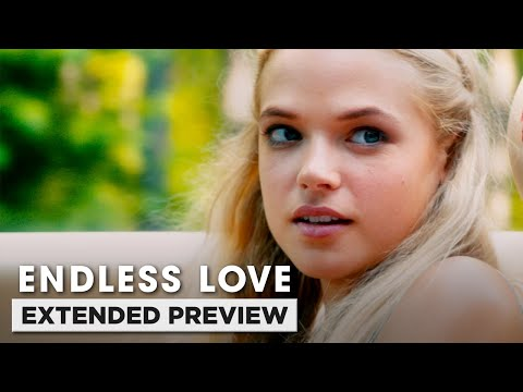 Endless Love | Get In The Car If You Want To Have A Good Time
