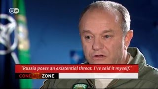 Can NATO stop Russia? I Conflict Zone