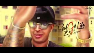 Ñengo'Flow - Perreo Real G' ® 2013