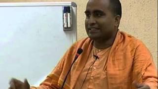 Bhagavad Gita-Chapter 16 Spiritual Heritage Narasimhananda 1/15
