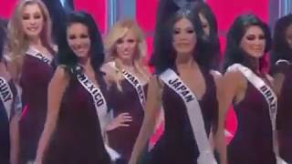 Video Miss Universe 2007 - Opening download MP3, 3GP, MP4, WEBM, AVI, FLV Desember 2017