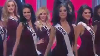 Video Miss Universe 2007 - Opening download MP3, 3GP, MP4, WEBM, AVI, FLV Juni 2018