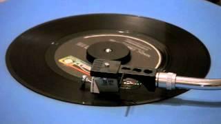 Steppenwolf - Magic Carpet Ride - 45 RPM Original Mono Mix & Lead Vocal - SHORT Version