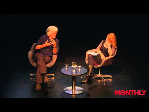 Michael Leunig In Conversation With Paola Totaro Sydney Writers Festival
