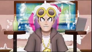 [MMD] Pokémon Team Skull: Wise words from Guzma