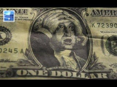 I Saw the Dollar Dead - Daniel Daves (1 of 2)