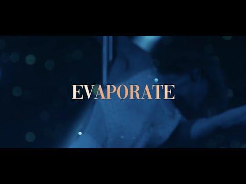 """Anastasia Baast """"Evaporate"""""""