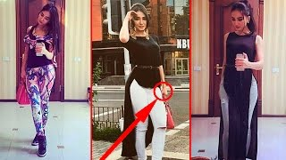 Селфидан беҳаёликкача: Зарина Низомиддинова нега бундай суратга тушди?