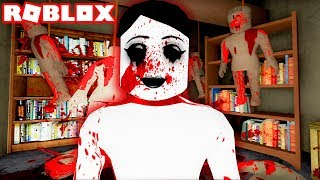 ROBLOX SCARIEST GAME ! 😱 ROBLOX DEAD SILENCE THE SEWERS