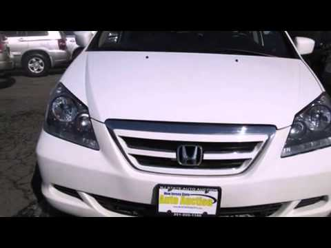 2007 Honda Odyssey New York NY New jersey NJ Car Auctions