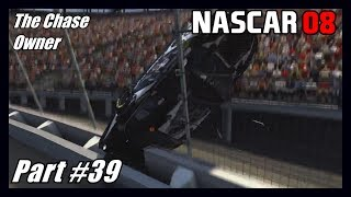 (My Kind Of Race!) NASCAR 08 The Chase (Xbox 360) Part #39