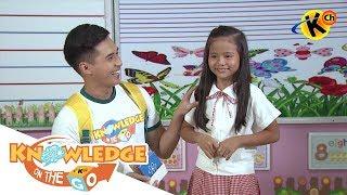 Knowledge On The Go: Filipino | Pangngalang Pantangi