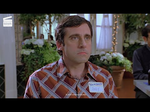 Download The 40 Year-Old Virgin: Speed dating