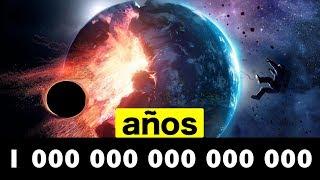 ¿Qué sucederá en un trillón de años?